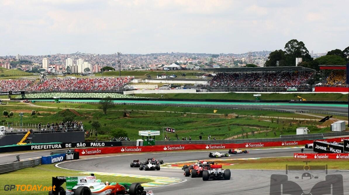 Toekomst Braziliaanse Grand Prix gewaarborgd ondanks incidenten