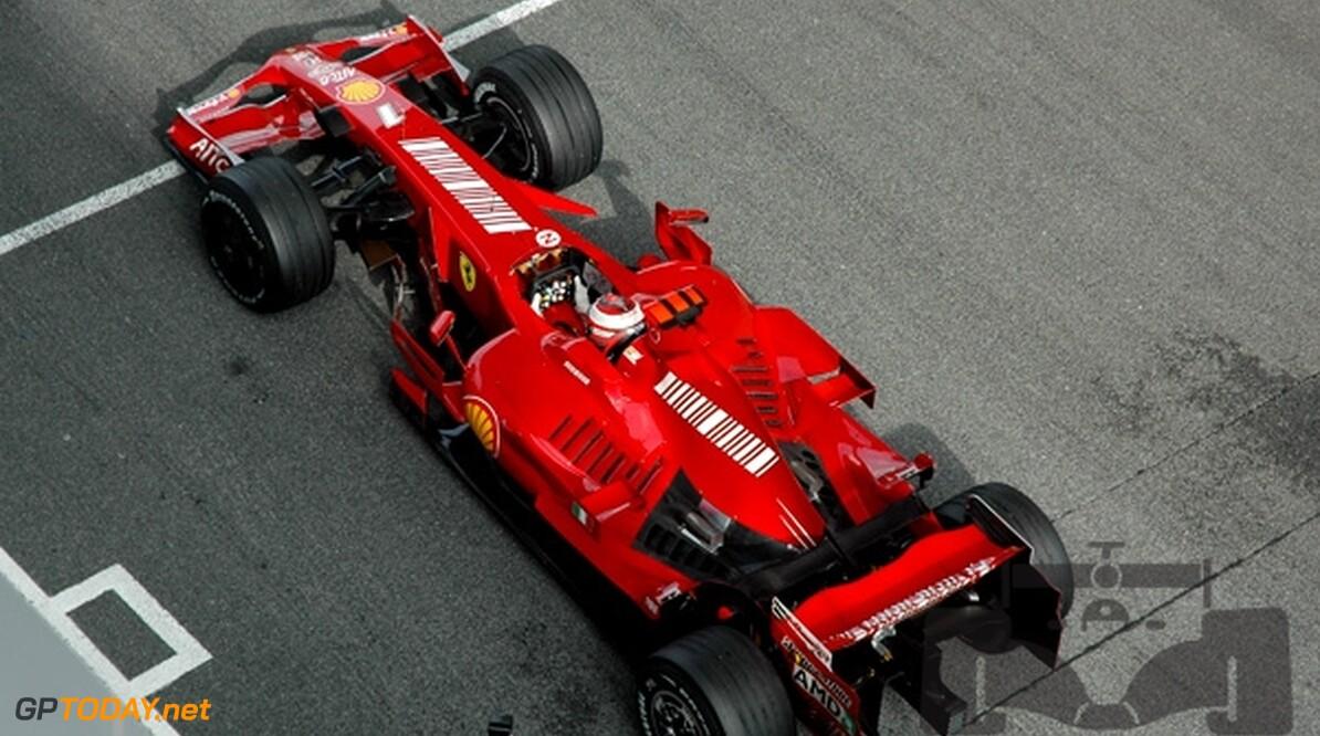 "Ferrari-president: ""KERS is een fout"""