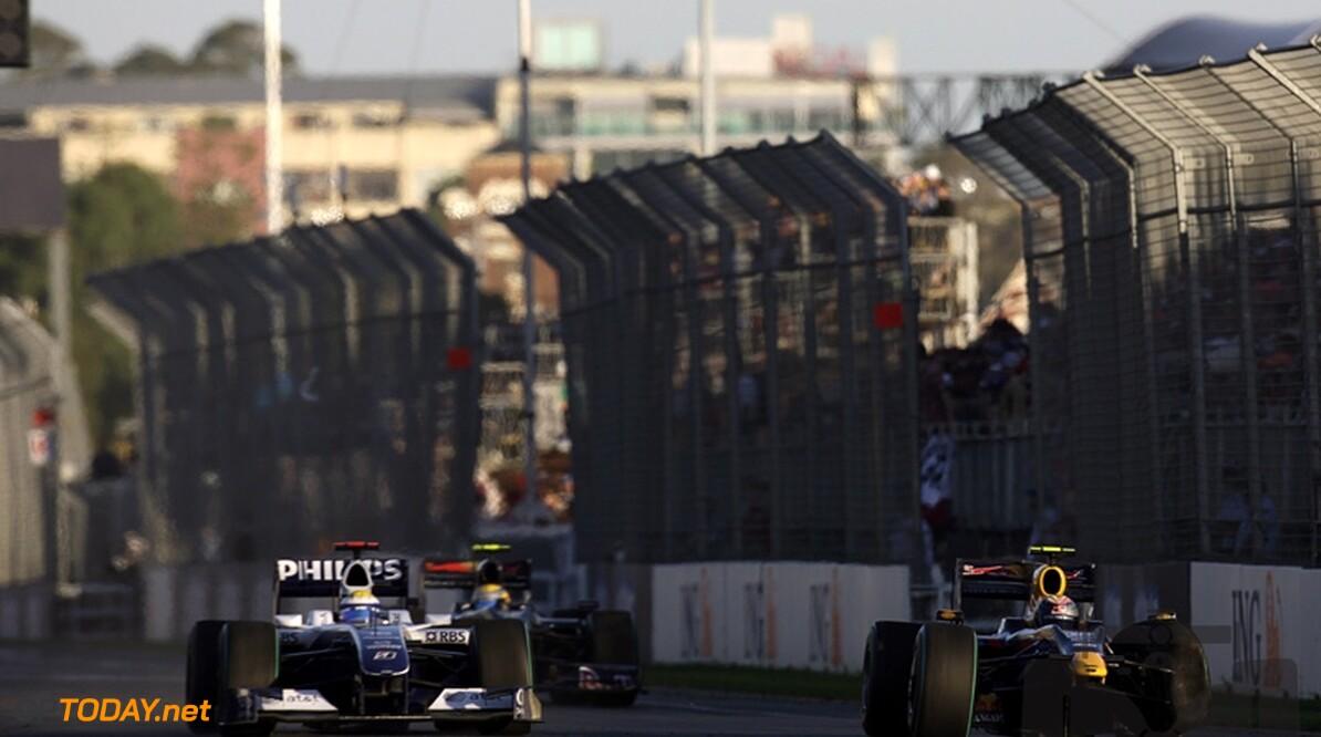 """Ecclestone: """"Het was verkeerd om Vettel te bestraffen"""""""