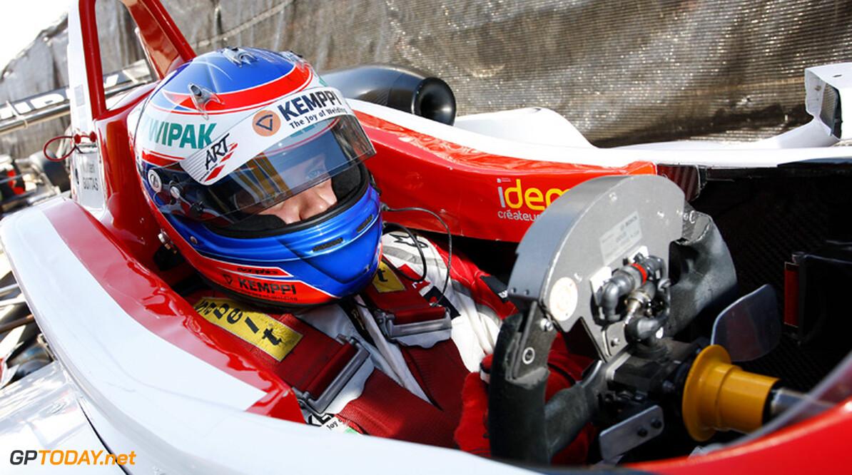 Valtteri Bottas voegt zich bij Prema voor races in Macau en Korea