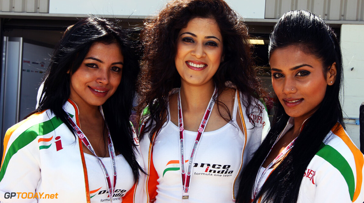 India houdt bijeenkomst voor tweede Formule 1-circuit
