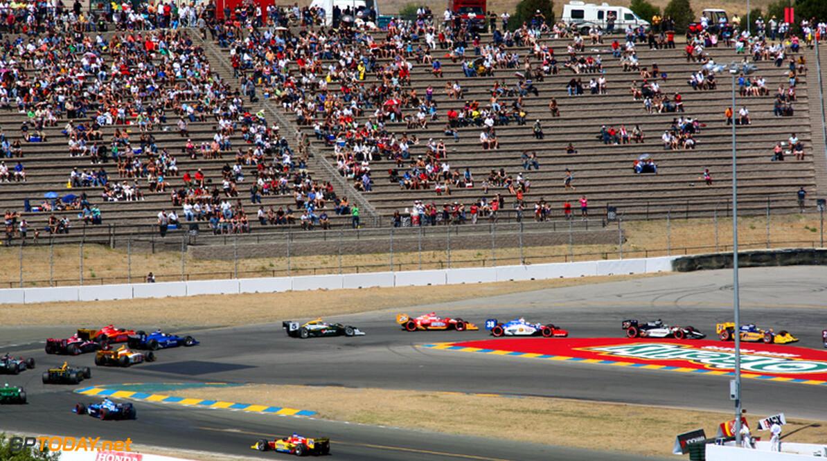 Watkins Glen wil plek op IndyCar-kalender heroveren
