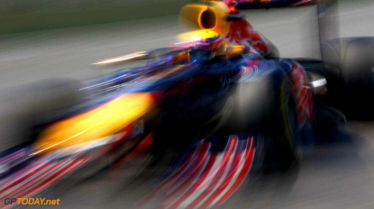 """Webber: """"Alonso baalde niet dat hij niet naar het FIA Gala hoefde"""""""