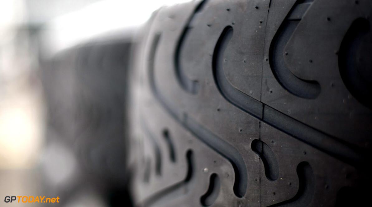 Pirelli rekent op inzet van 2012-banden bij young drivers-test