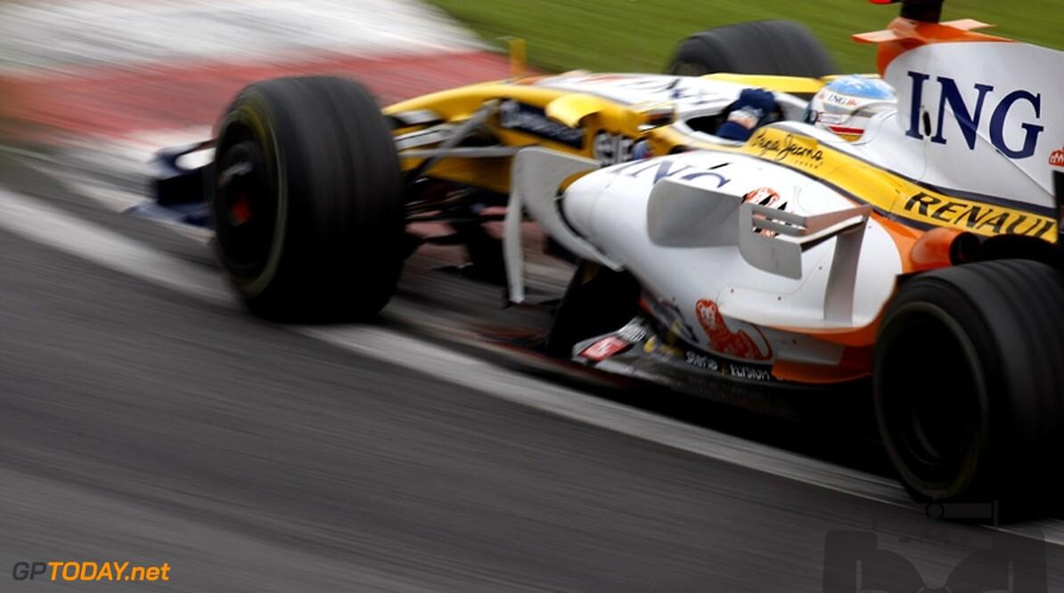 "ING: ""Sponsoring Renault beste wat ons ooit is overkomen"""