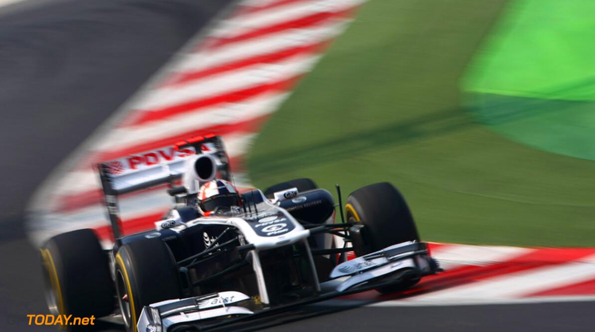 """Rubens Barrichello: """"Brazilië wordt niet mijn laatste Formule 1-race"""""""
