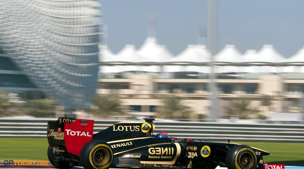 'Lotus heeft goedkeuring van FIA voor remstabilisatiesysteem'