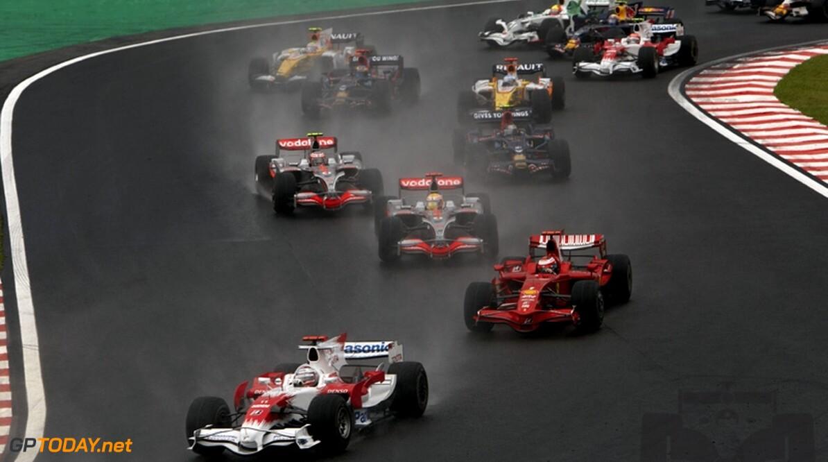 Pantano voelt zich in de steek gelaten door Formule 1-teams