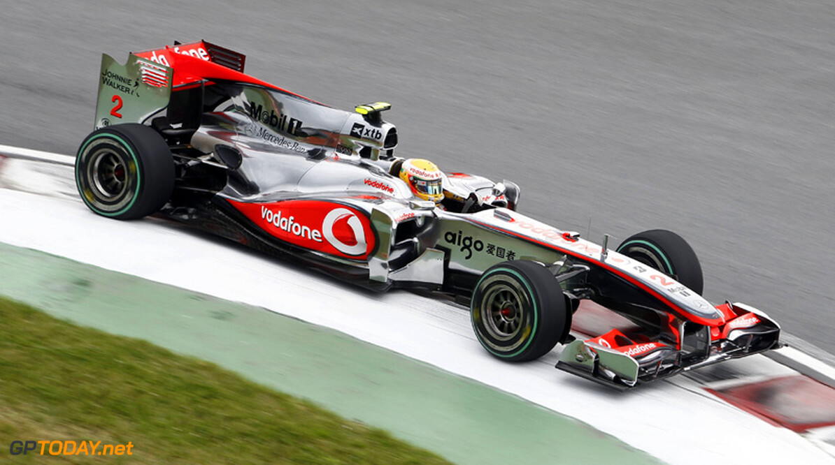 F1 cars to look like a 'station wagon' in 2017
