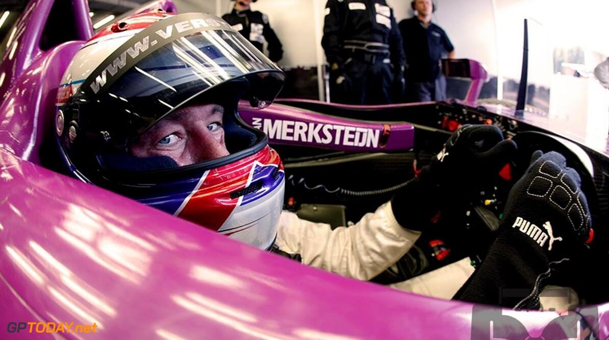 """Verstappen: """"Ecclestone heeft wel een punt met medaillesysteem"""""""