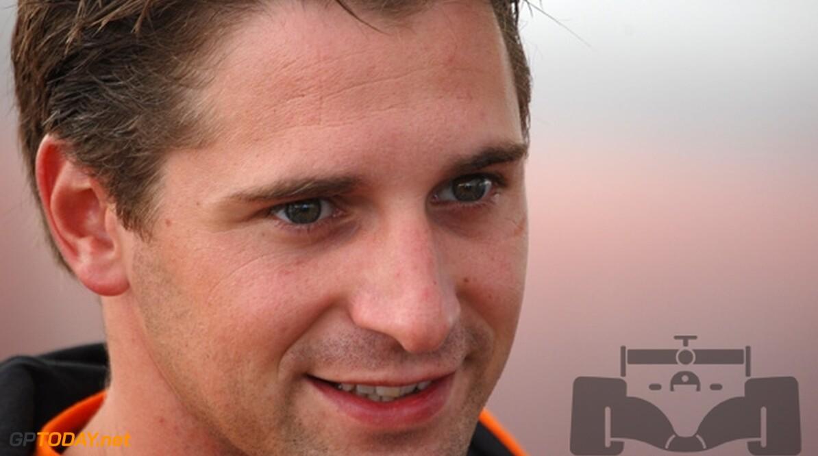Christijan Albers tweede bij debuut in sportscars