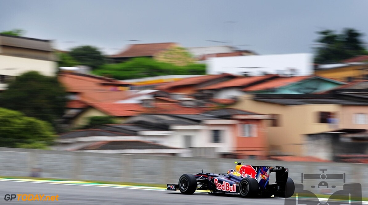 Vettel wijt mislopen titel aan teveel gemaakte fouten