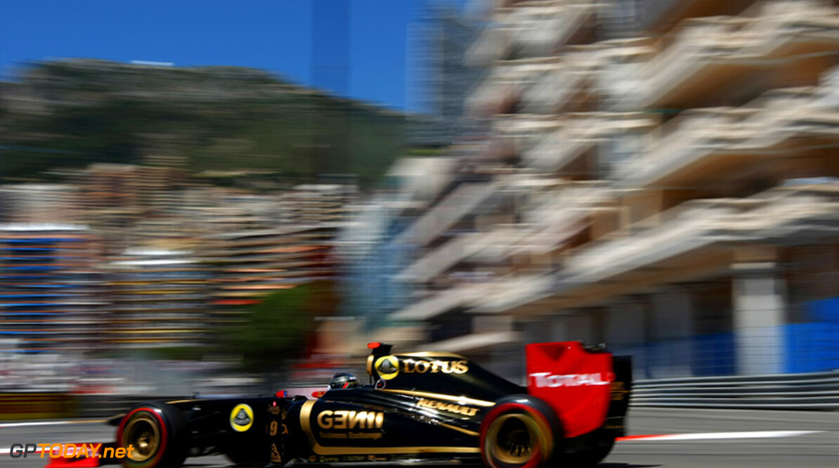 Renault bezorgd over vorm en verlangt meer van Heidfeld