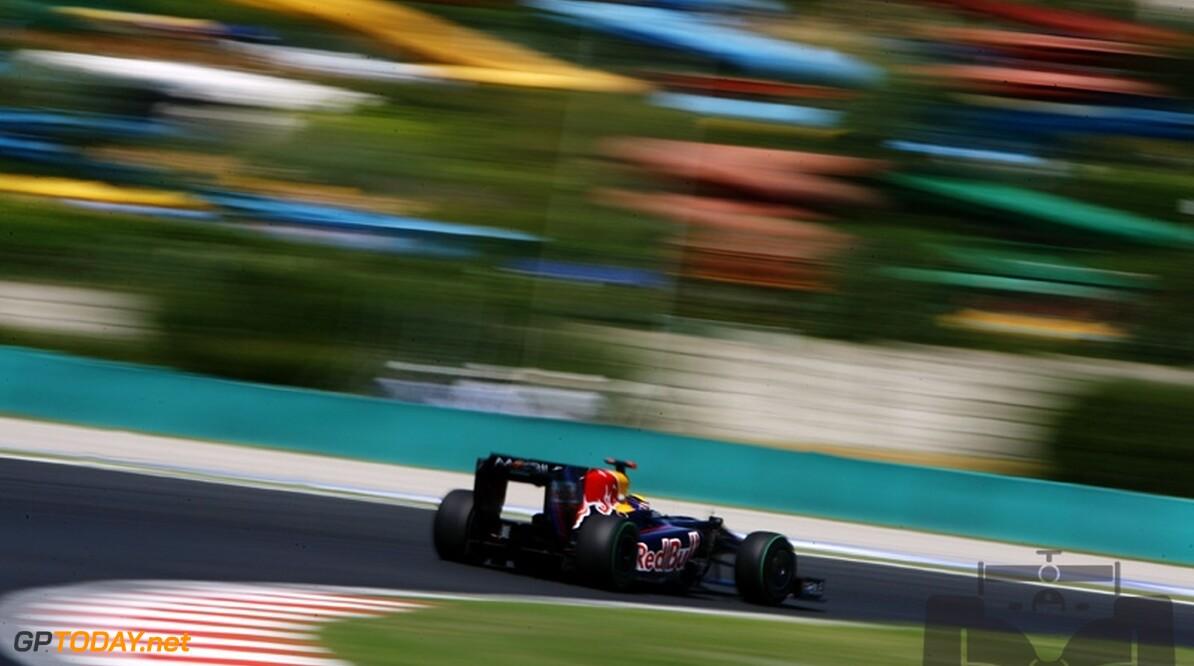 Red Bull-teams blokkeren test Michael Schumacher eveneens