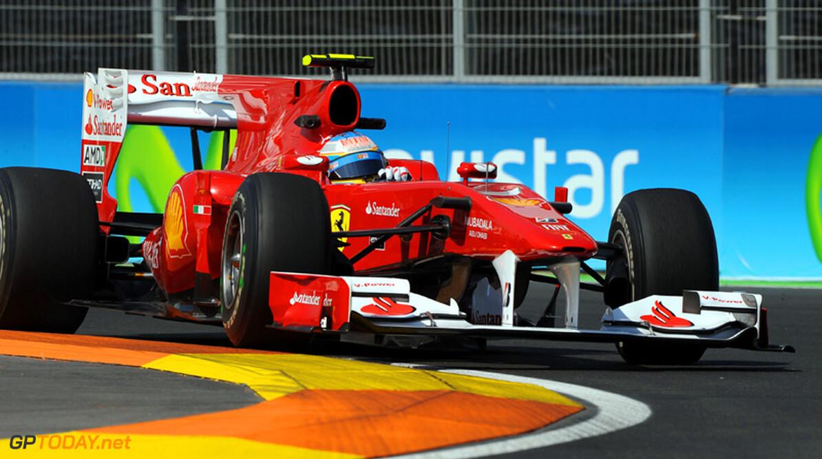 """Ferrari weerspreekt Whiting: """"Hij gaf niet meteen antwoord"""""""