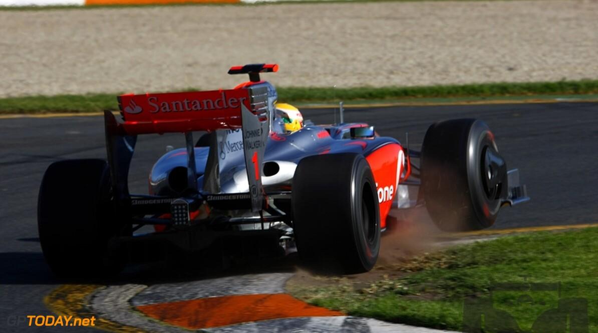 Ook McLaren wordt gehoord in beroepszaak tegen diffusers