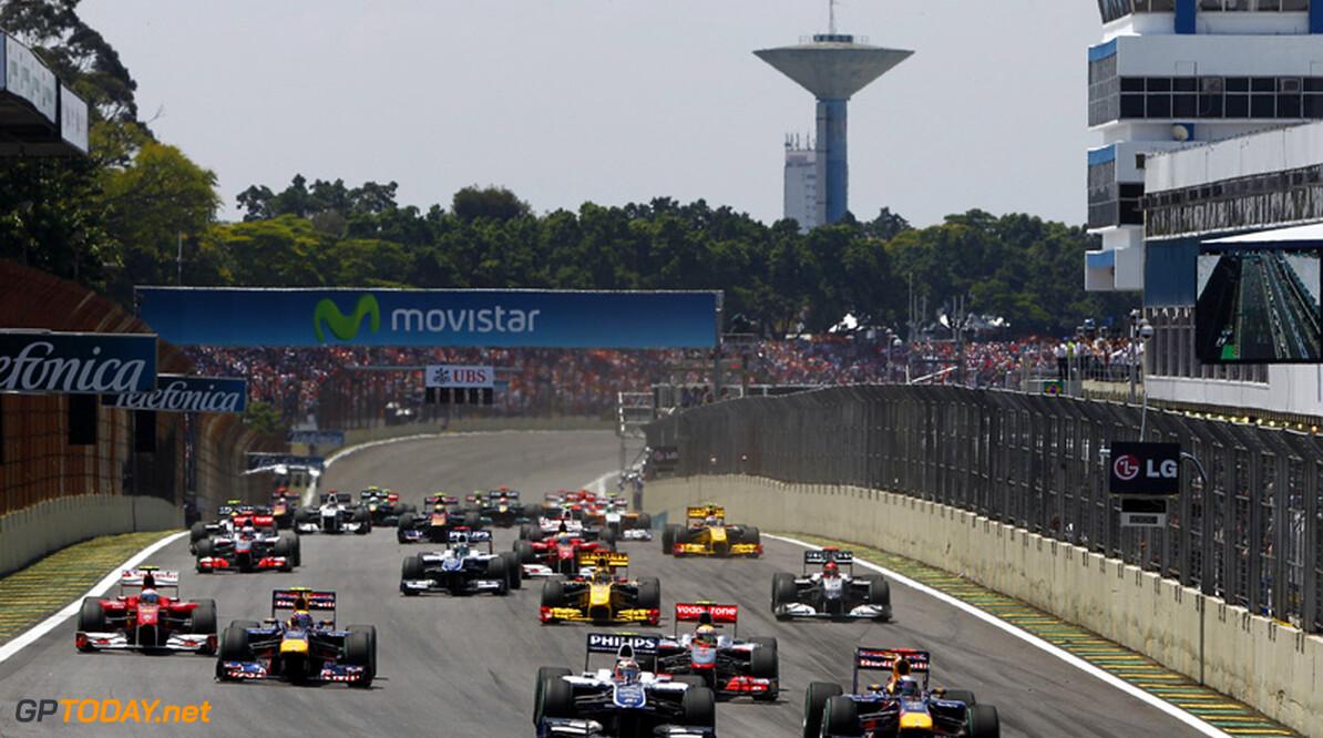 De dag van de eerste titel voor Red Bull Racing