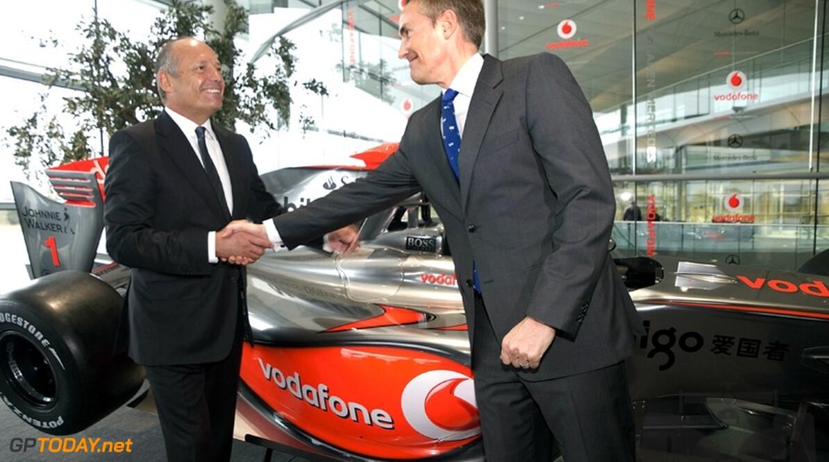 """McLaren-teambaas: """"We hebben niet gelogen"""""""
