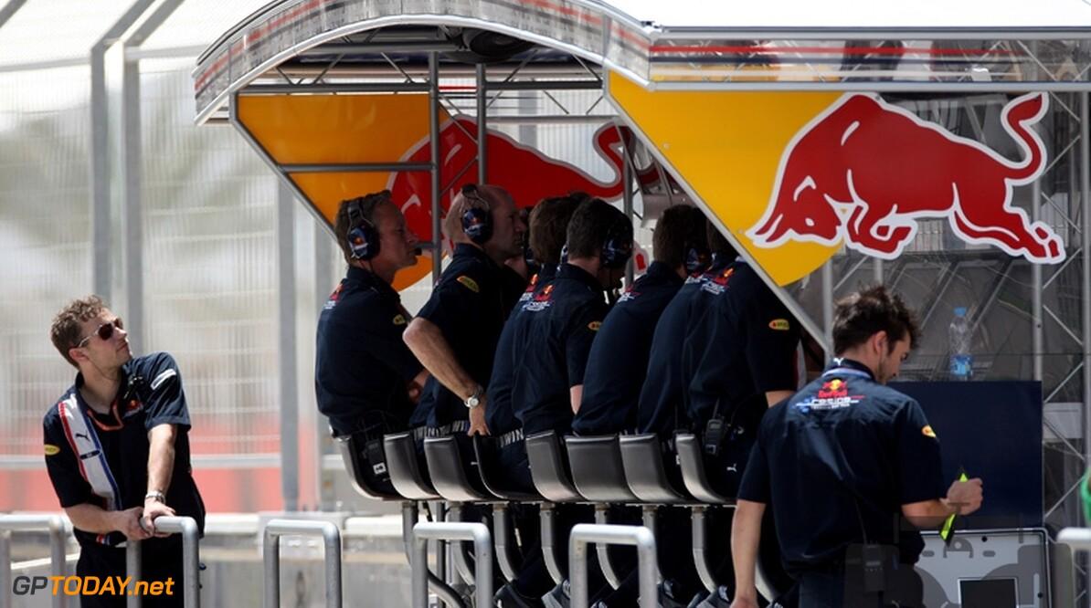 Red Bull Racing houdt vast aan filosofie ondanks twijfelende rijders
