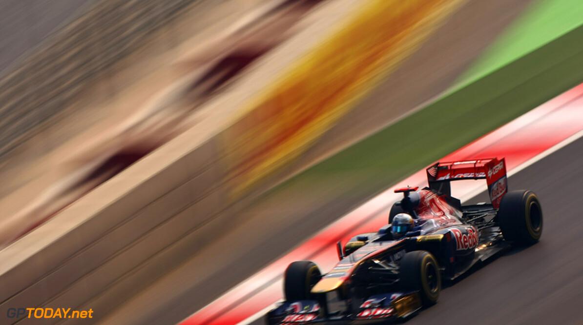 Buemi voelt Formule 1-toekomst in India door zijn vingers glippen