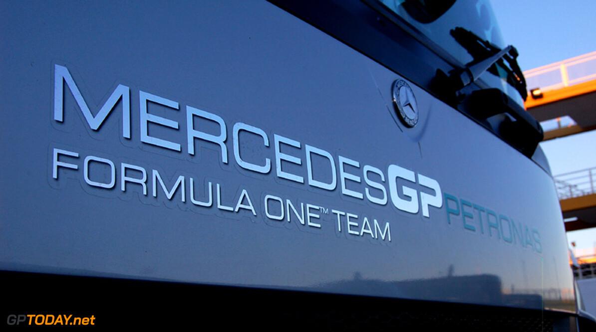 Mercedes GP lonkt naar voormalig technisch directeur van Ferrari