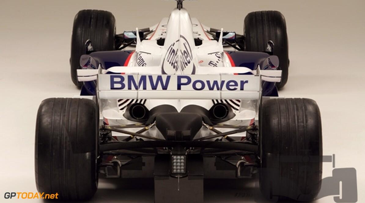 """BMW: """"Wij keren voorlopig niet terug in de Formule 1"""""""