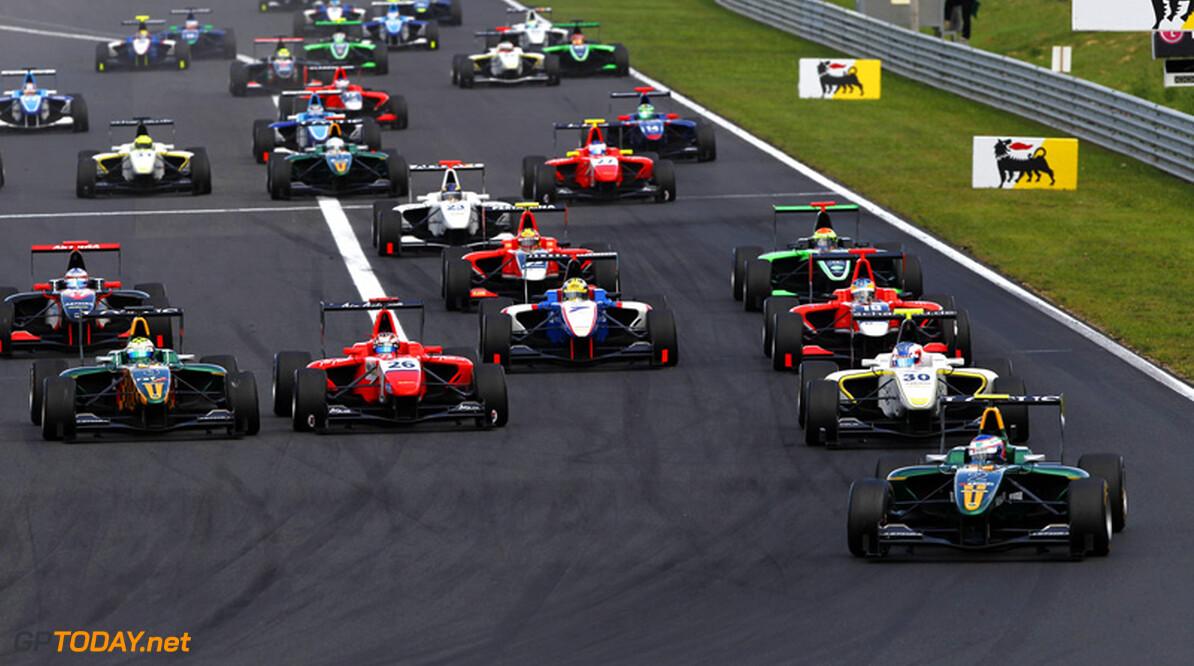 GP3 Series probeert Monaco in te passen op kalender voor 2012