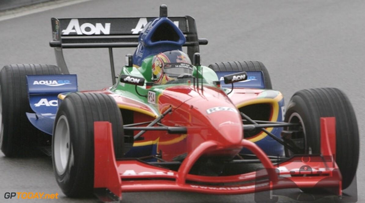 Nightsbridge bezig met nieuw Formule 1-project in Zuid-Afrika