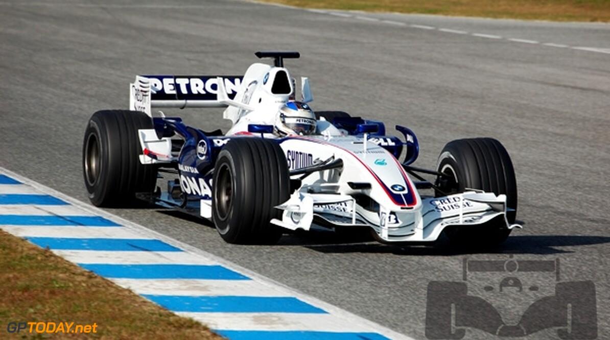 Jerez dag 1: Heidfeld snelste coureur van de dag