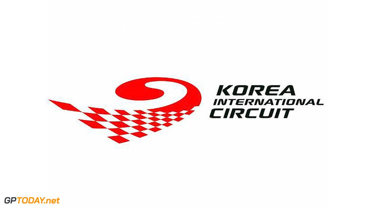 Korea weer verwijderd op kalender van 2015