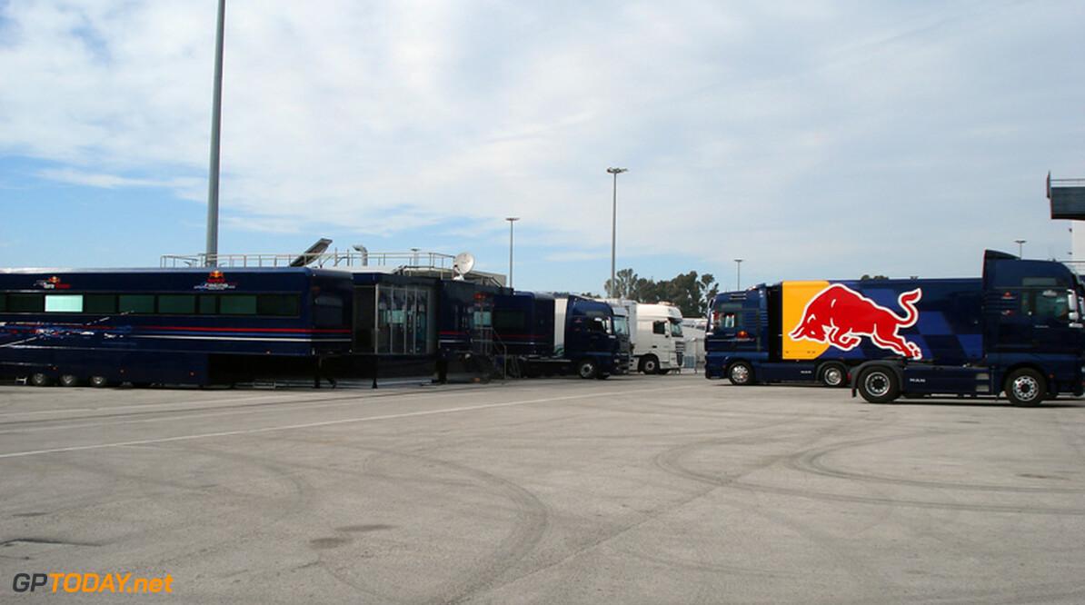 Mateschitz lonkt naar Volkswagen voor Red Bull Racing