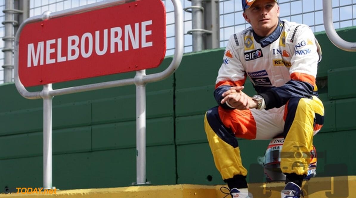 """McLaren-directeur: """"Kovalainen is een hele interessante optie"""""""