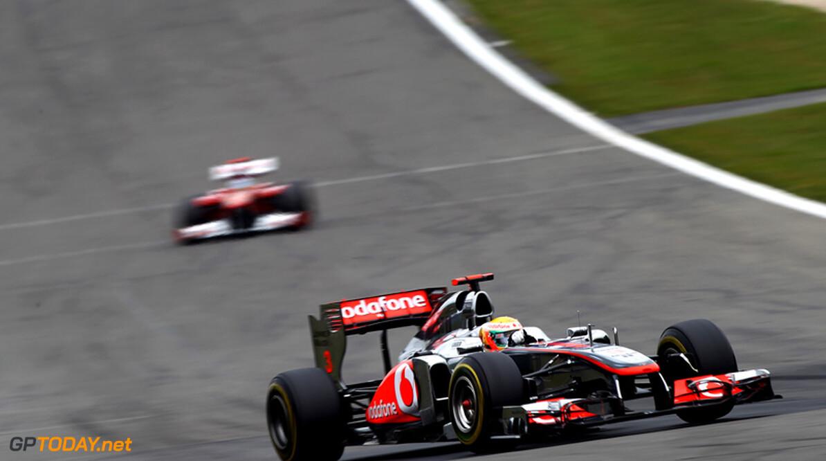 'McLaren dankt doorbraak aan voormalig Bridgestone-engineer'