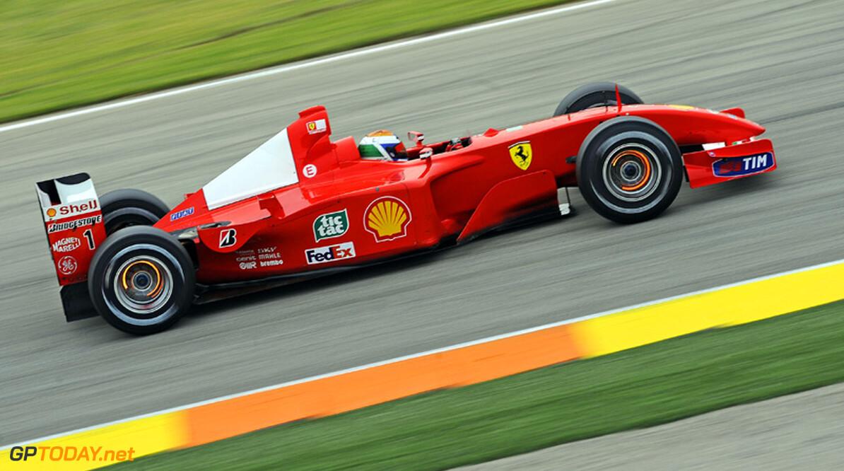 "Ferrari wil meer testen: ""Formule 1 enige sport zonder training"""
