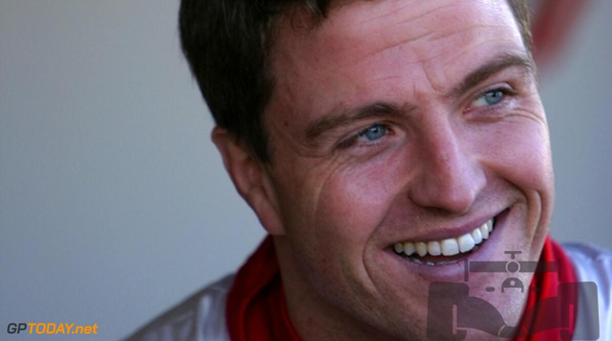 Chevrolet ontkent interesse in Ralf Schumacher
