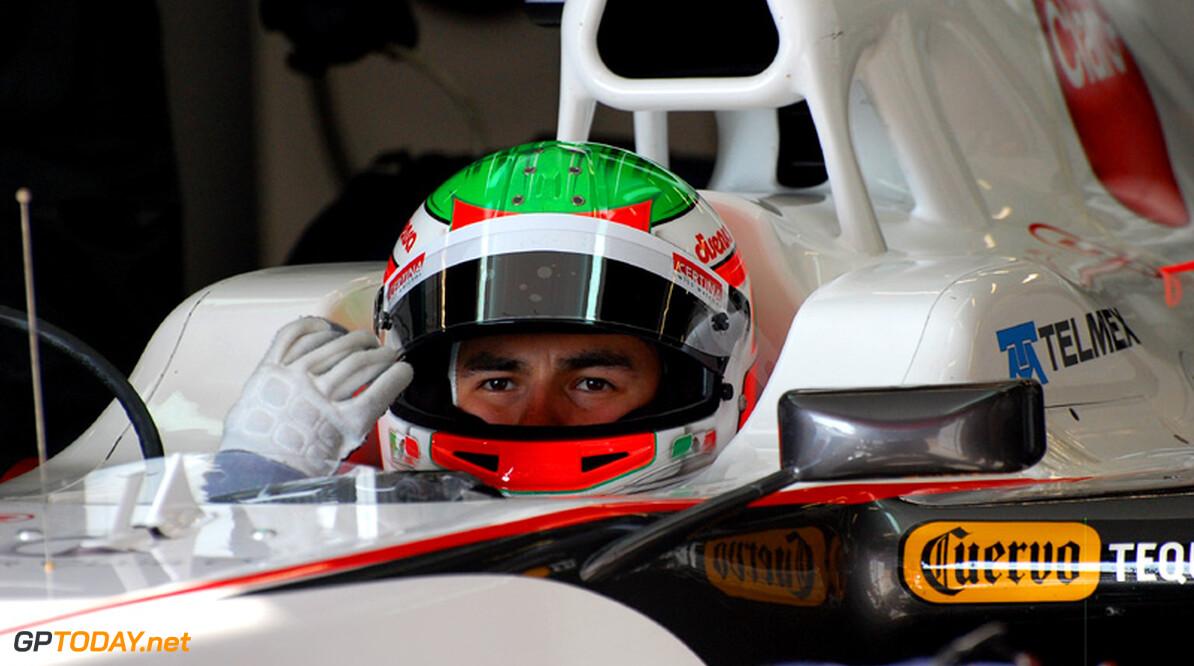 Barcelona dag 3: Perez en Sauber troeven titelfavorieten af