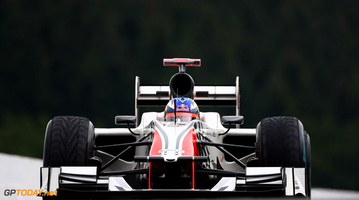 <b>Officieel:</b> Grand Prix van België van start met alle 24 coureurs