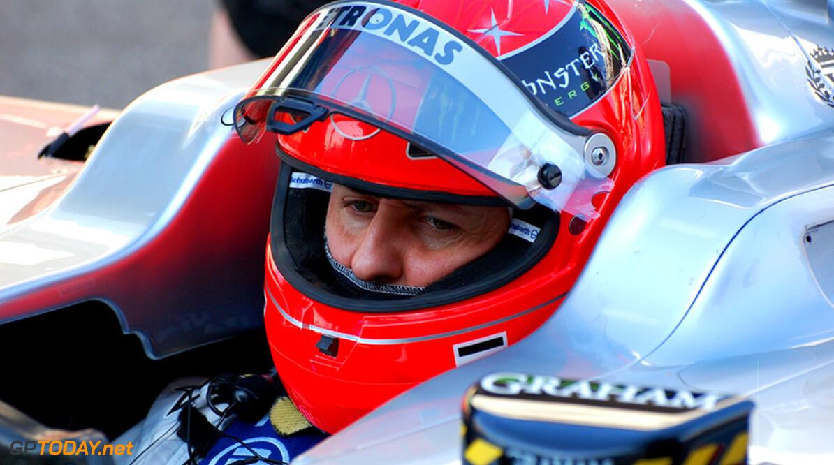 """Peter Sauber: """"Schumacher is een juweel voor onze sport"""""""