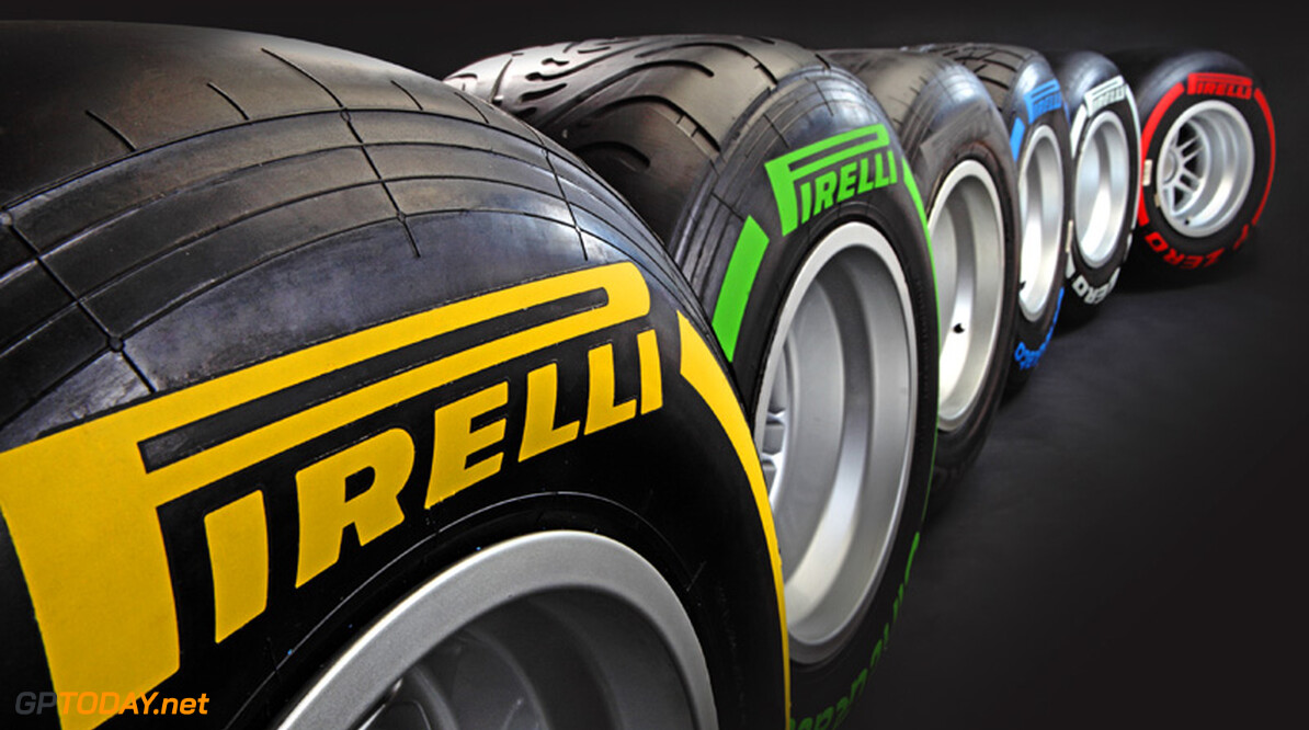 Belgium 2012 preview quotes: Pirelli