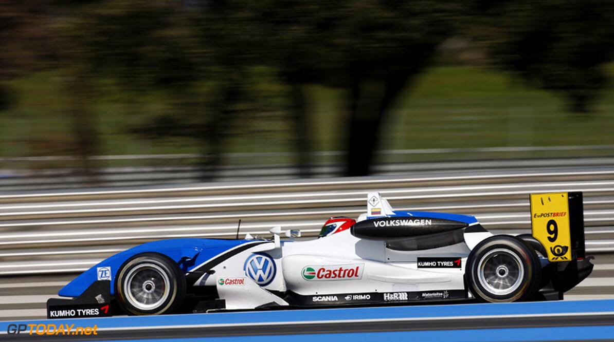 'Volkswagen smeedt plannen om in 2015 in Formule 1 te stappen'