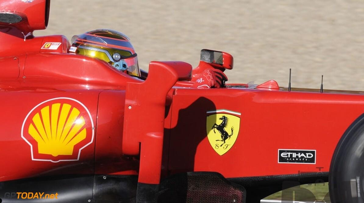Jules Bianchi verbindt zich voor lange termijn aan Ferrari