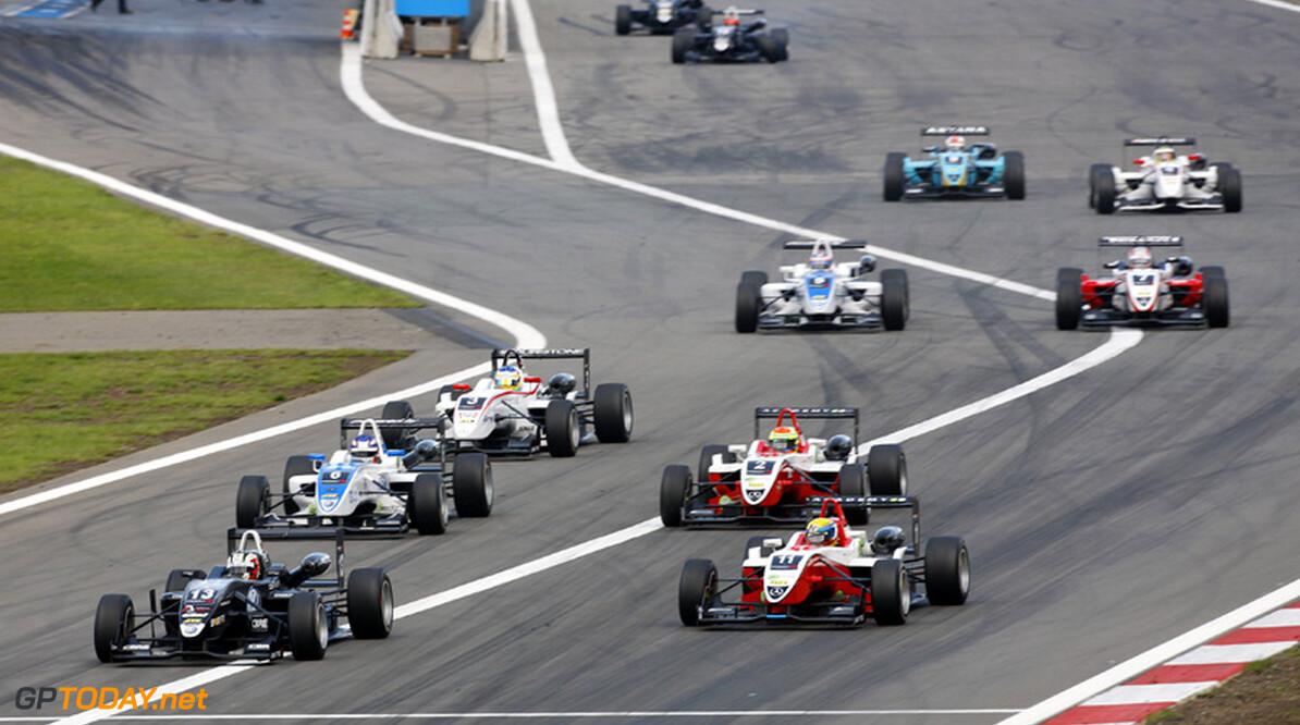 <b>Raceprogramma:</b> Overzicht tijdschema's komend weekend