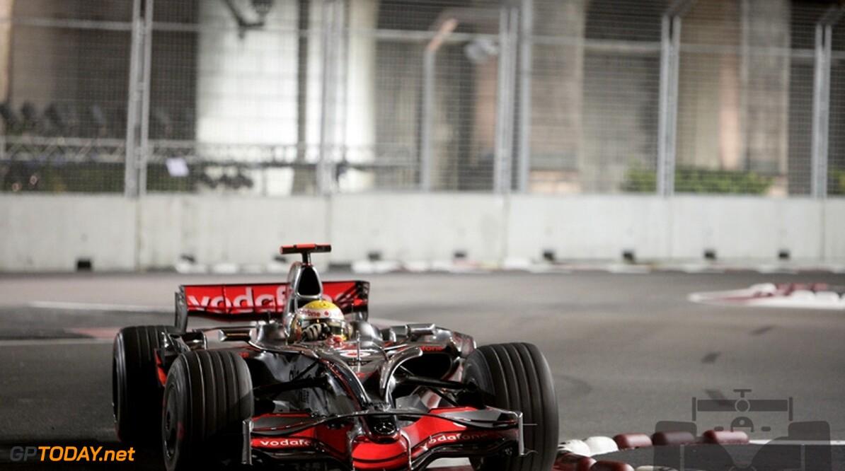 McLaren wil herhaling van vorig jaar voorkomen