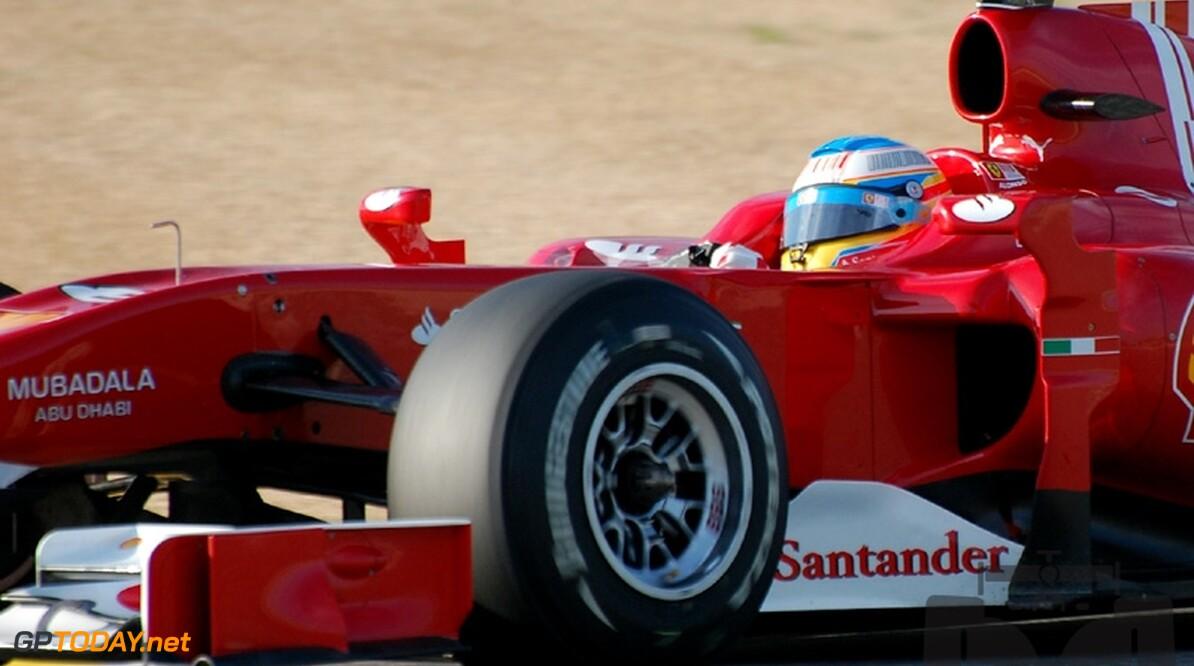 "Alonso: ""Rijgedrag van Hamilton ligt nu onder vergrootglas"""