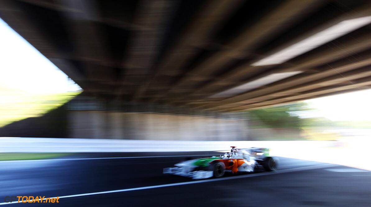 Force India promoveert Andy Green tot technisch directeur