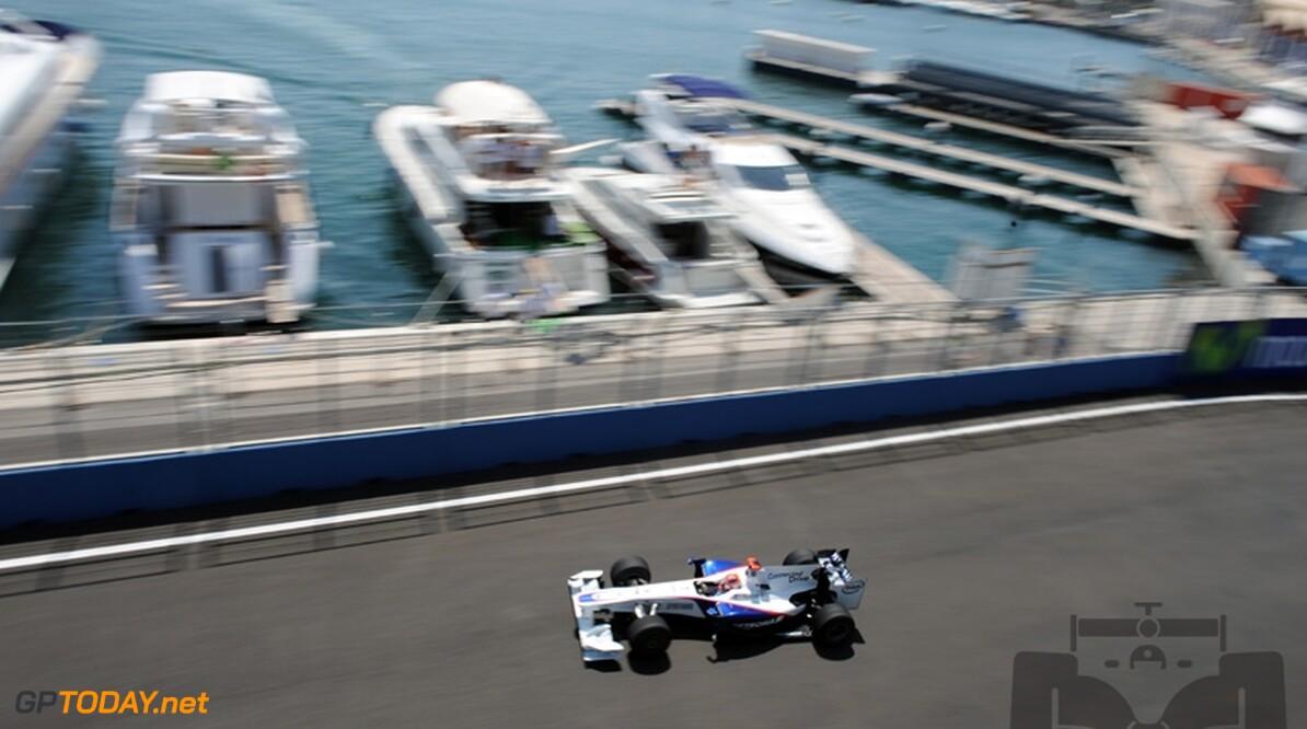 BMW Sauber-duo in het nauw met motorenlimiet
