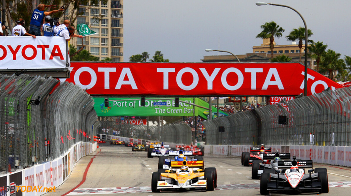 <b>Overzicht:</b> Alle trainingen en kwalificaties voor Indy 500