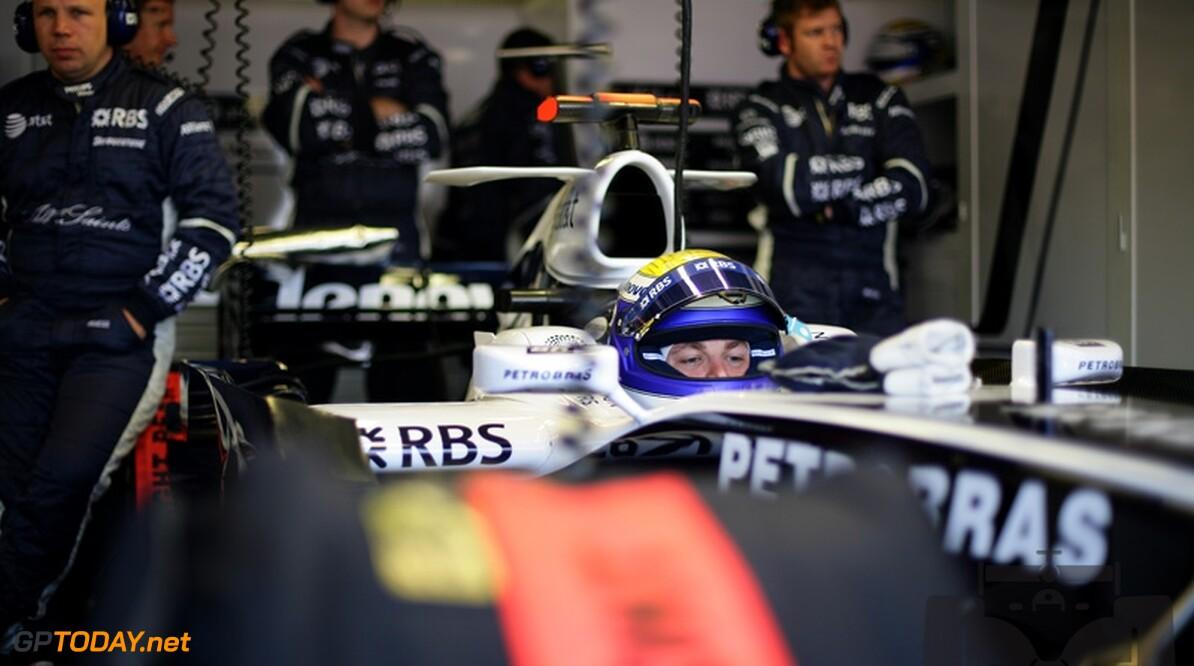 Rosberg strijdbaar naar 2009 na slecht 2008