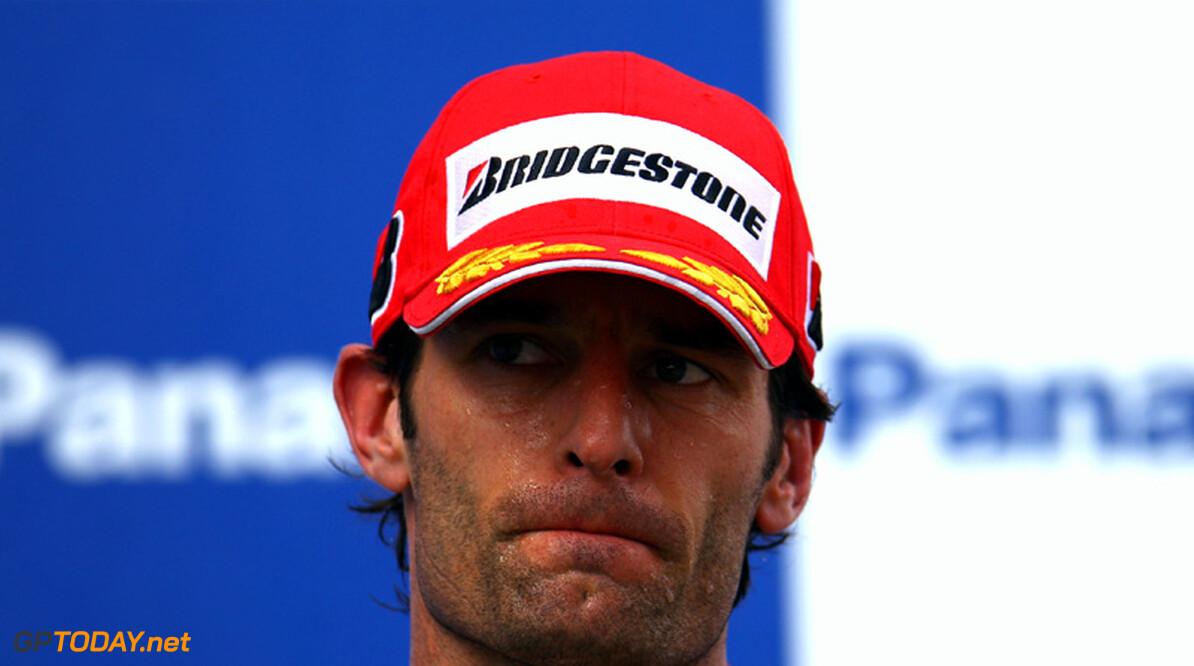 """Berger: """"Webber wilde titelrivaal meenemen in crash"""""""