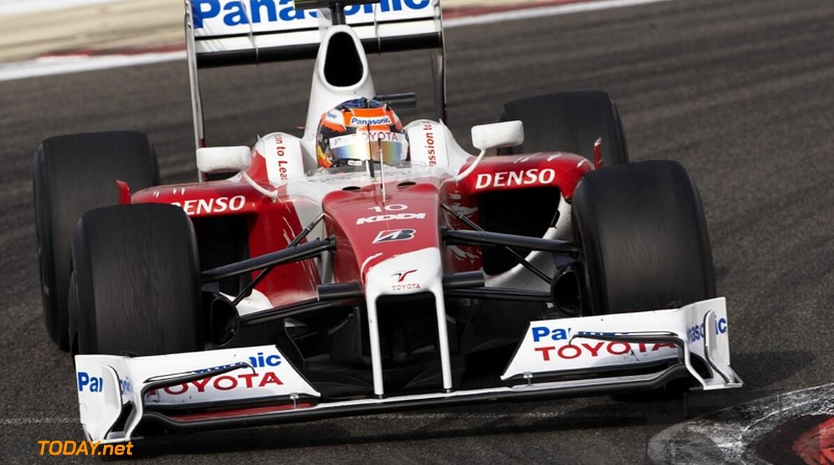 Timo Glock beschouwt Manor Grand Prix als optie